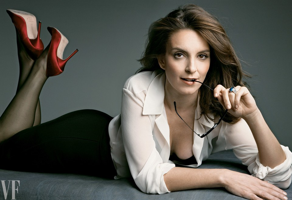 Monday Muse: Tina Fey